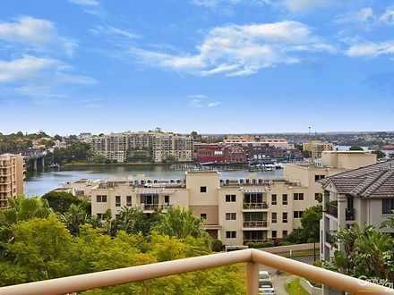LEVEL 4/6 Yara Avenue, Rozelle 2039, NSW Apartment Photo