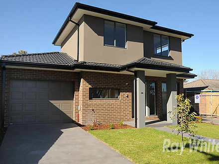 24B Phillip Street, Frankston 3199, VIC Townhouse Photo