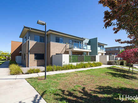 85/104 Henry Kendall Street, Franklin 2913, ACT Apartment Photo