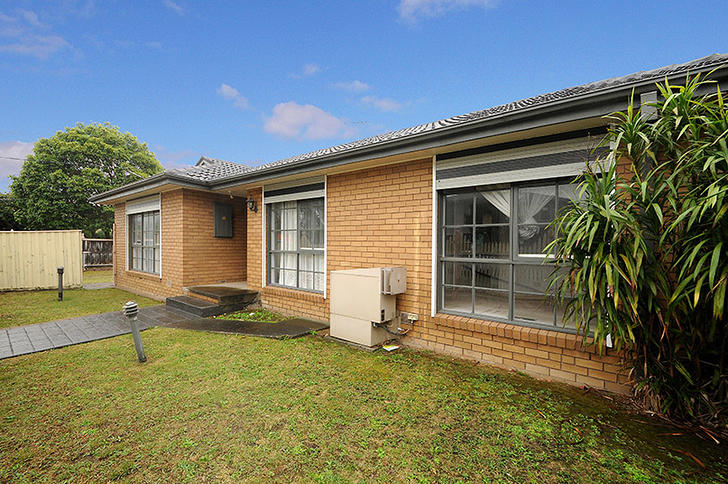 278 Brandon Park Drive, Wheelers Hill 3150, VIC House Photo