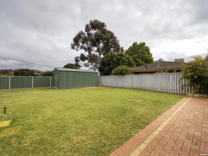 31 Croxdale Crescent, High Wycombe 6057, WA House Photo