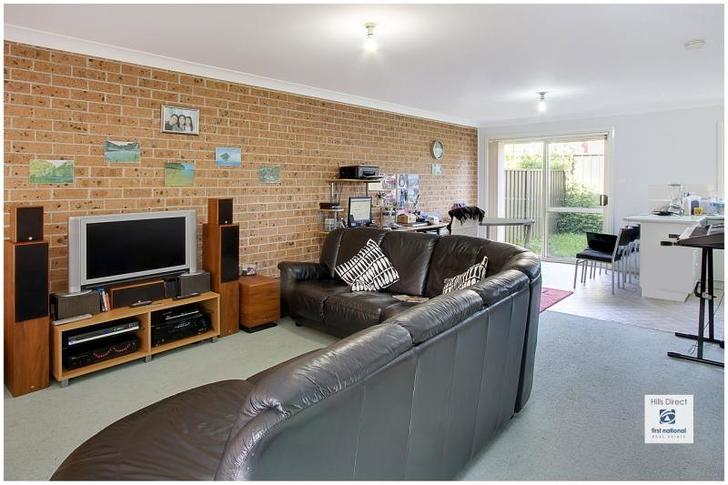 12/26 Hillcrest Road, Quakers Hill 2763, NSW Townhouse Photo