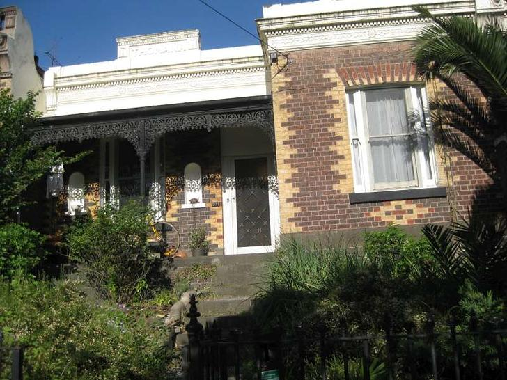 531 Lygon Street, Carlton North 3054, VIC Terrace Photo