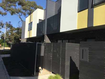 5 Selo Walk, Avondale Heights 3034, VIC Townhouse Photo