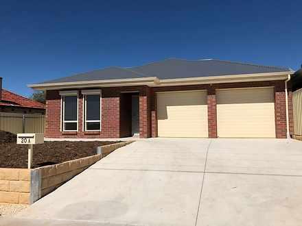 20A Durand Terrace, Enfield 5085, SA House Photo