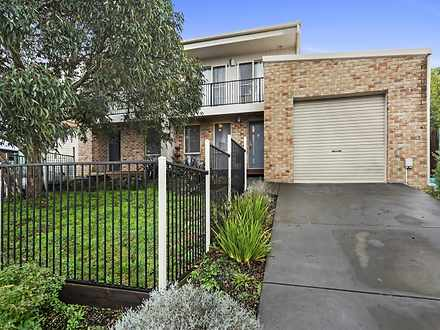 327 Richards Street, Ballarat East 3350, VIC Townhouse Photo