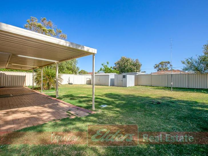 22 HEWISON ST Withers, Withers 6230, WA House Photo