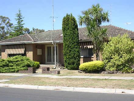 61 Whitelaw Avenue, Delacombe 3356, VIC House Photo