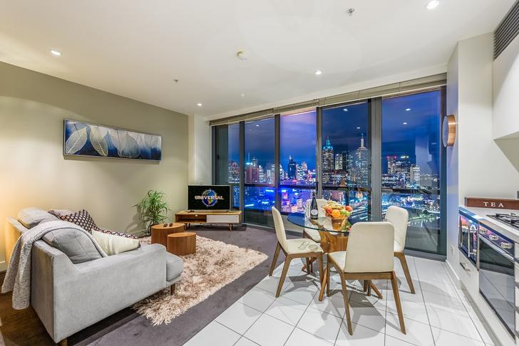 1 Freshwater Place, Southbank 3006, VIC Apartment Photo