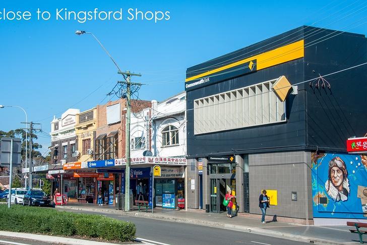 648 Anzac Parade, Kingsford 2032, NSW House Photo