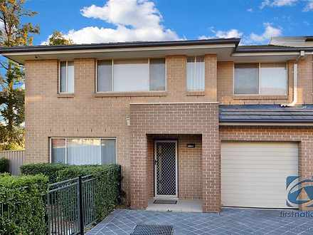 Quakers Hill 2763, NSW Townhouse Photo
