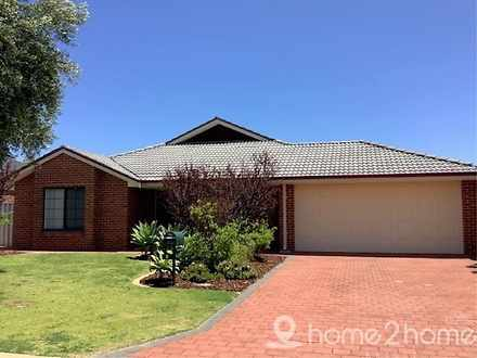 6 Liechardt Loop, Rockingham 6168, WA House Photo