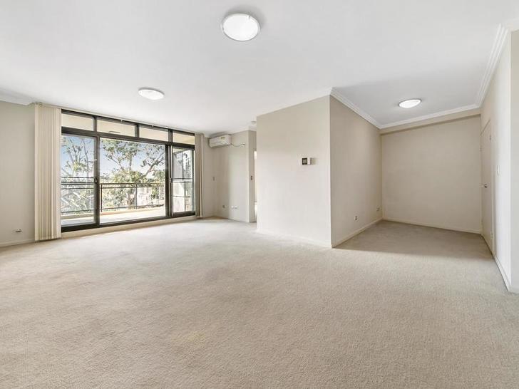 43/1 Russell Street, Baulkham Hills 2153, NSW Unit Photo