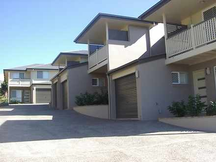 3/98 Thynne Road, Morningside 4170, QLD Townhouse Photo