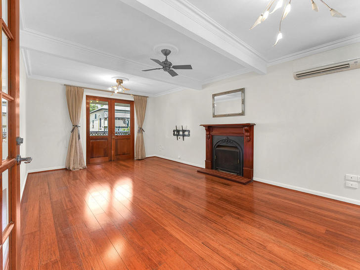 78 Isaac Street, Spring Hill 4000, QLD House Photo