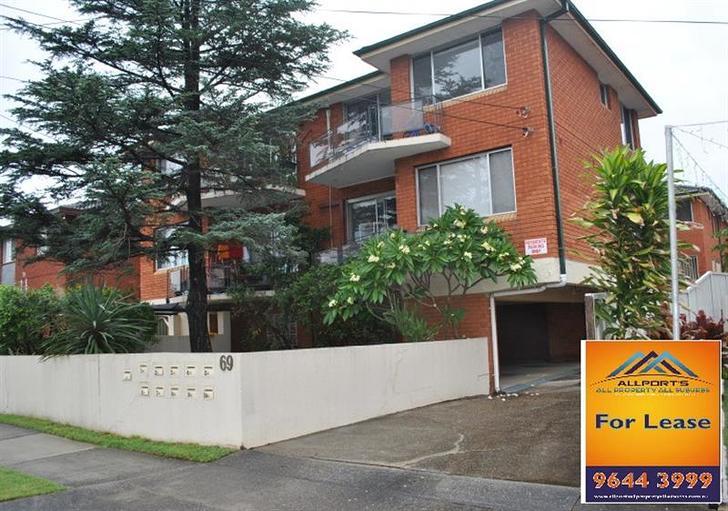 10/69 Dudley Street, Punchbowl 2196, NSW Unit Photo