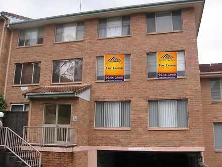 16/106 Crimea Road, Marsfield 2122, NSW Apartment Photo