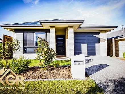 108 Darnell Street, Yarrabilba 4207, QLD House Photo