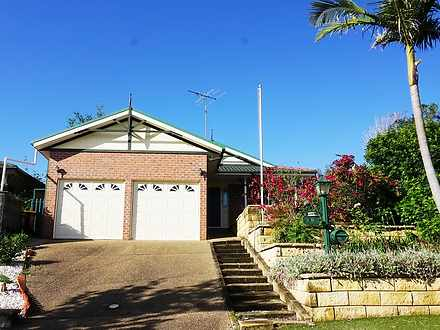 16 Kenneth Slessor Drive, Glenmore Park 2745, NSW House Photo