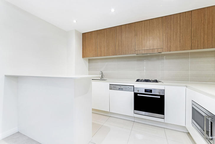417/6 Baywater Drive, Wentworth Point 2127, NSW Apartment Photo