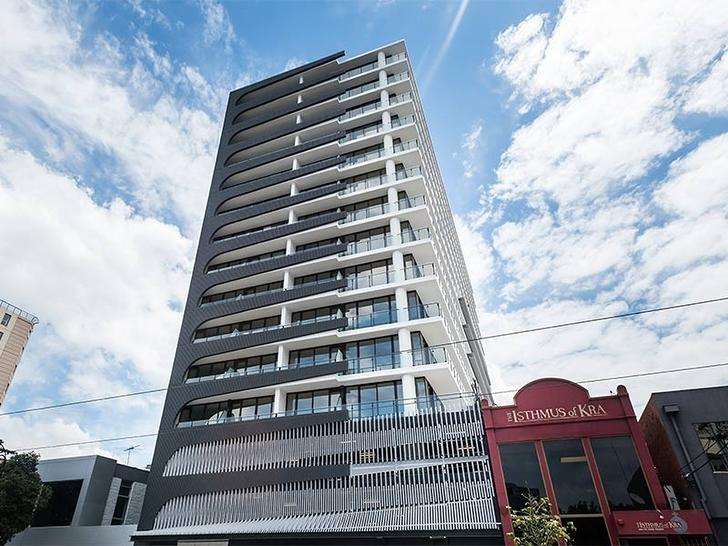 915/52 Park Street, South Melbourne 3205, VIC Apartment Photo