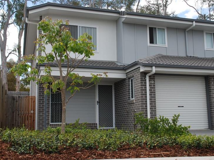 12/280 Government Road, Richlands 4077, QLD Townhouse Photo