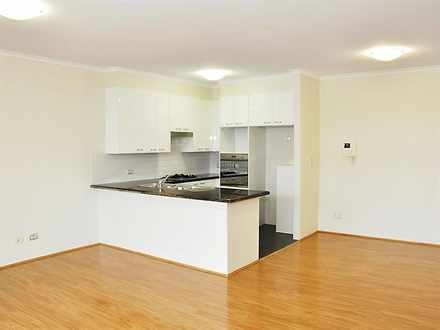 51/1 Maher Close, Chiswick 2046, NSW Apartment Photo