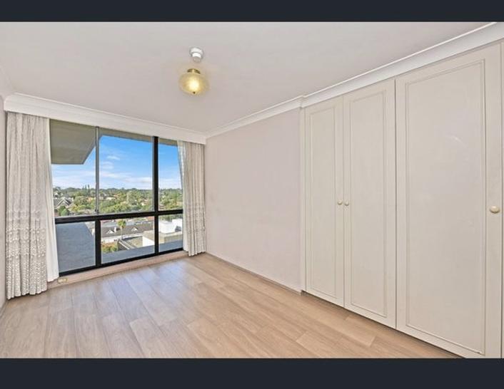 17H / 30-34 Churchill  Avenue, Strathfield 2135, NSW Unit Photo