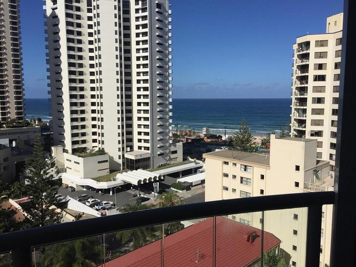 25 Laycock Street, Surfers Paradise 4217, QLD Apartment Photo