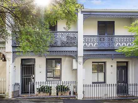 4 Rush Street, Woollahra 2025, NSW Terrace Photo