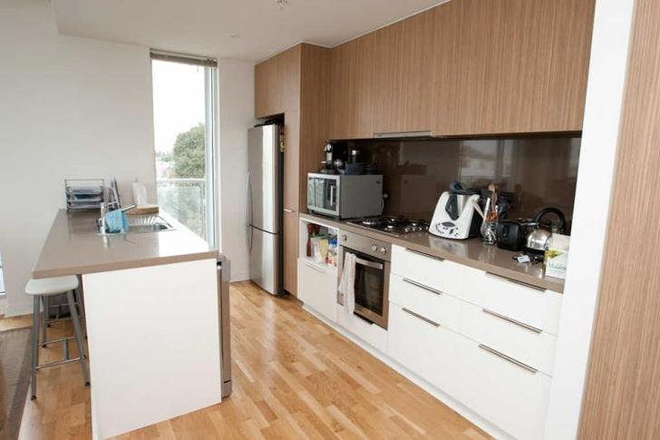 403/232 Rouse Street, Port Melbourne 3207, VIC Apartment Photo