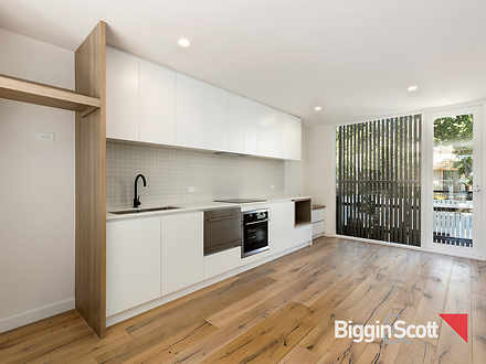 21 Kipling Street, North Melbourne 3051, VIC Townhouse Photo