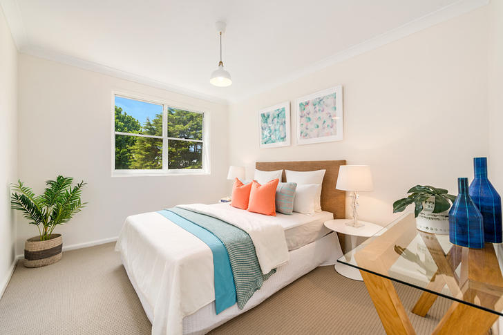 19/44 Collins Street, Annandale 2038, NSW Apartment Photo