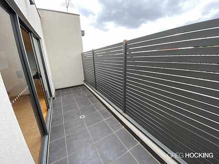 7/12 Eleanor Street, Footscray 3011, VIC Townhouse Photo
