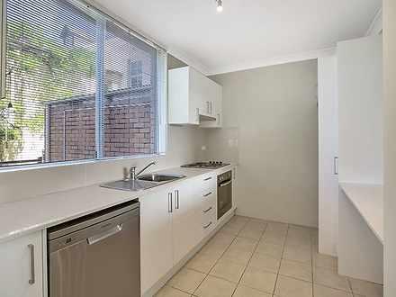 3/83 Darghan Street, Glebe 2037, NSW Apartment Photo