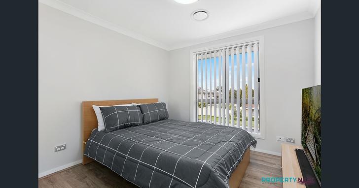 10/144 Hamrun Circuit, Rooty Hill 2766, NSW Townhouse Photo