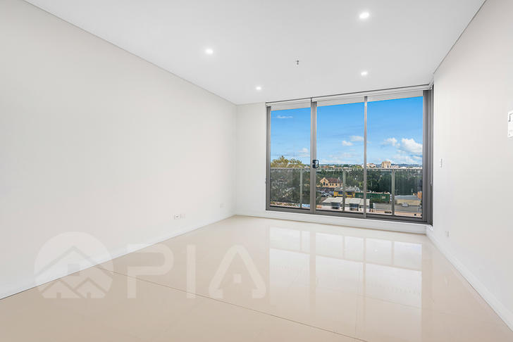 1212/12 East Street, Granville 2142, NSW Apartment Photo