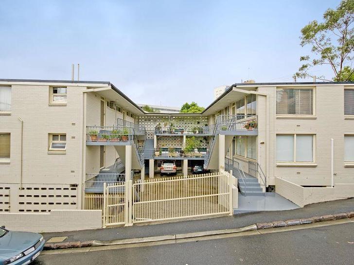 9/88 Isaac Street, Spring Hill 4000, QLD Unit Photo