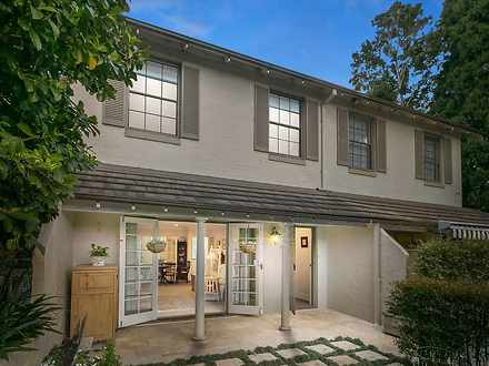 5/68 Coonanbarra Road, Wahroonga 2076, NSW Townhouse Photo