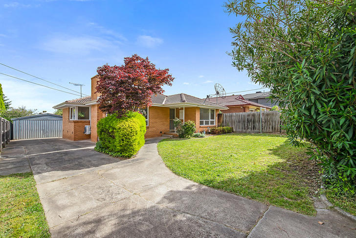 17 Golding Court, Scoresby 3179, VIC House Photo