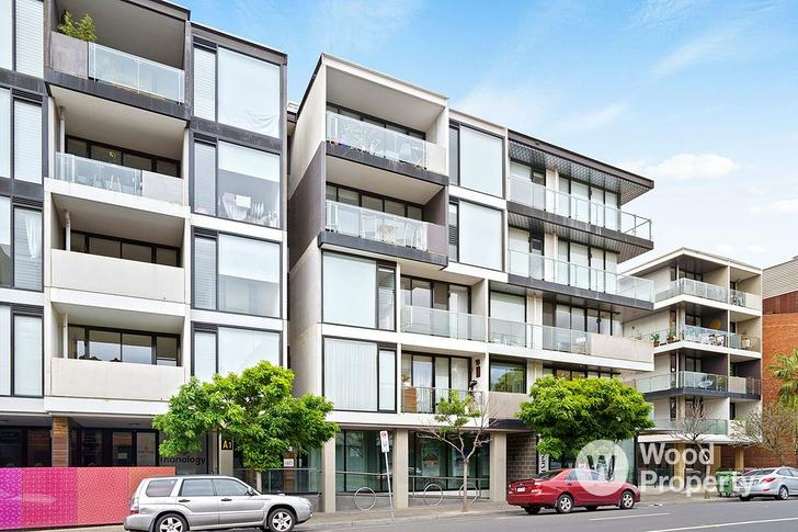 504A/33 Inkerman Street, St Kilda 3182, VIC Apartment Photo