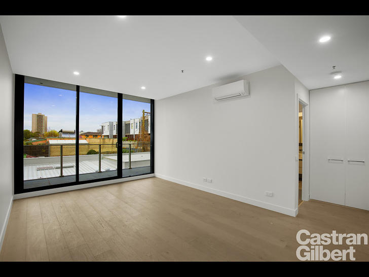 118/63 William Street, Abbotsford 3067, VIC Apartment Photo