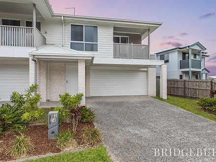 3/26 Junction Road, Griffin 4503, QLD Duplex_semi Photo