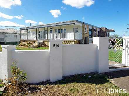 2/514 Old Cleveland Road, Camp Hill 4152, QLD Flat Photo