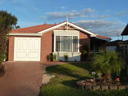 15 Jillak Close, Glenmore Park 2745, NSW House Photo
