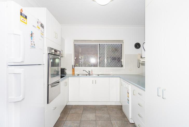 1/438 Esplanade, Torquay 4655, QLD Unit Photo
