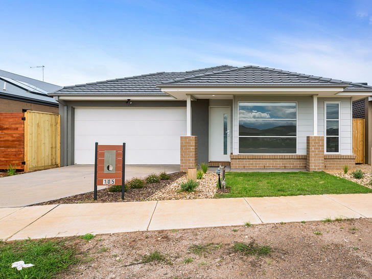 105 Stonehill Drive, Maddingley 3340, VIC House Photo