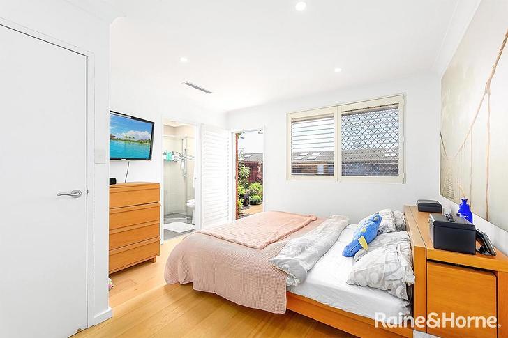 94/16-18 Wassell Street, Matraville 2036, NSW Townhouse Photo