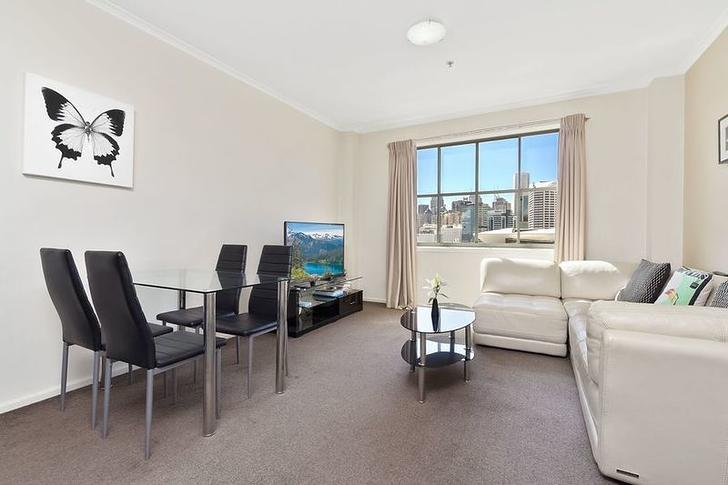 1029/243 Pyrmont Street, Pyrmont 2009, NSW Apartment Photo