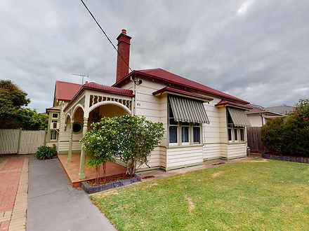 61 Heller Street, Brunswick West 3055, VIC House Photo